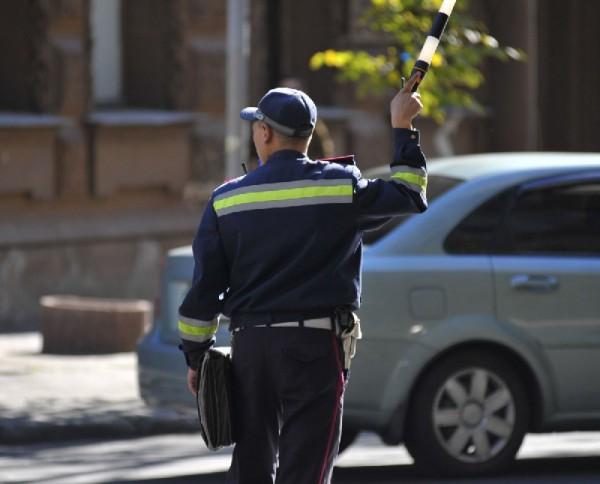 В Киеве ограничат движение
