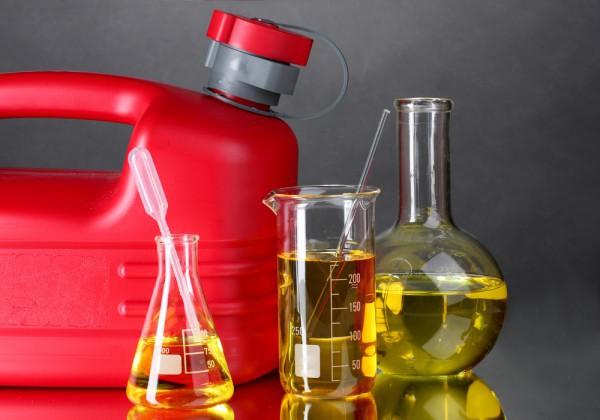 Союз потребителей Украины проверил бензины