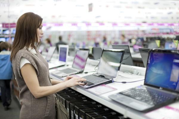 Среди самых надежных ноутбуков пользователи выбрали MacBook