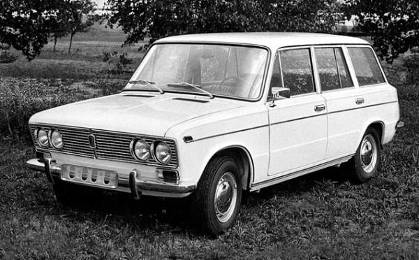 ВАЗ-2104 1976