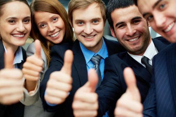 Болтовня во время работы укрепляет дружеские отношения