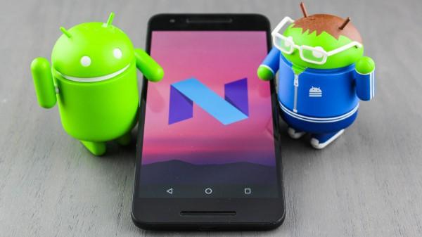 Android N появится уже летом
