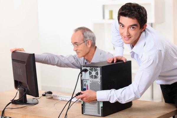 Почему компьютер медленно работает?