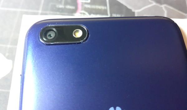 Обзор Huawei Y5 2018