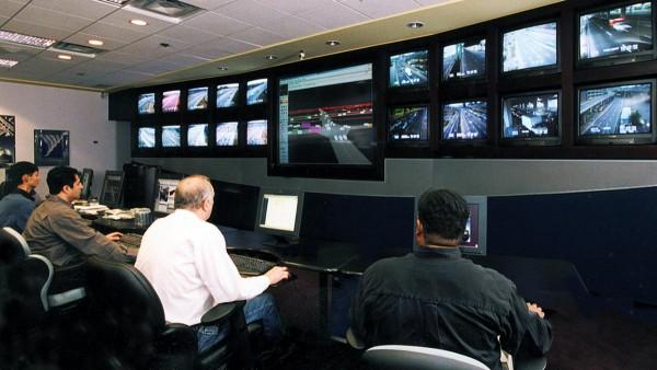 Датчики в режиме онлайн передадут данные в центр, где их будут анализировать