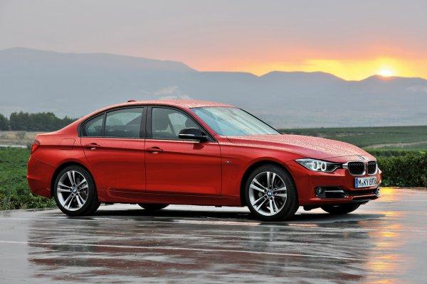 BMW 320d можно будет купить за 35 750 евро
