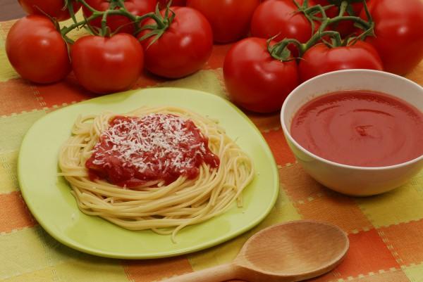 Рецепт                  Томатно-творожный соус
