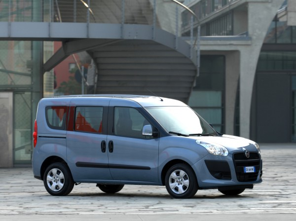 Fiat Doblò Combi