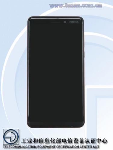 Новая Nokia 6