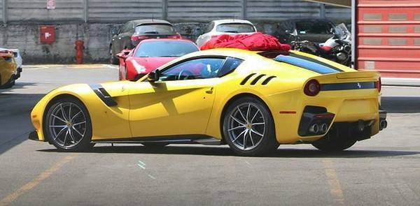 F12 Speciale �������� ��� ���������