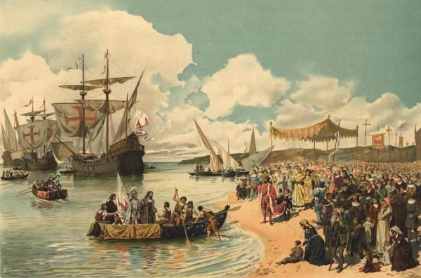 Экспедиция Васко да Гамы