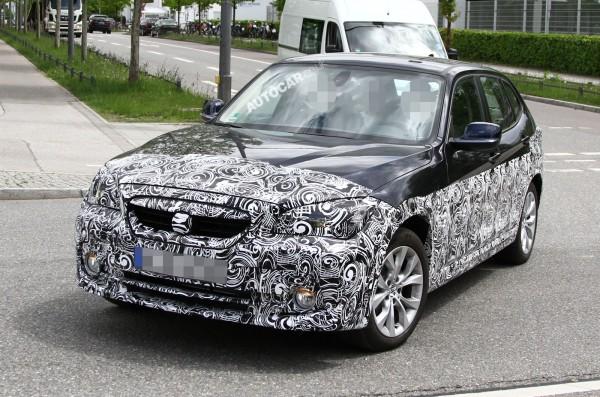 Первый плод сотрудничества BMW и Brillance