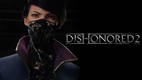 Представлен ролик игры Dishonored 2