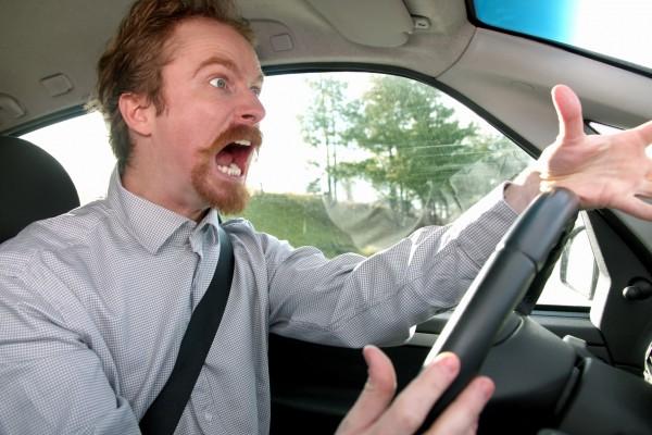 Выбирайте более спокойный стиль вождения