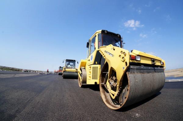 В Украине сделают интерактивную карту автодорог