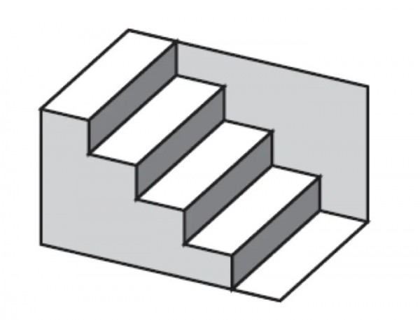 Лестница Шредера