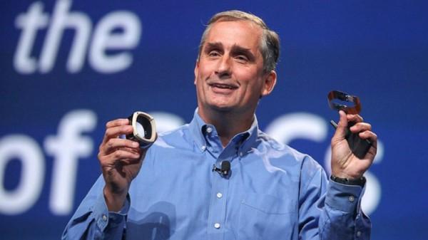 Intel создает «умные» браслеты