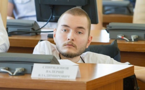 Валерий Спиридонов получил шанс на пересадку