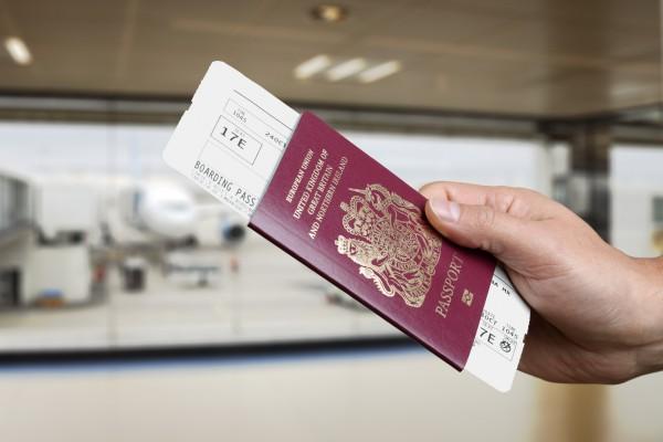 Что делать, если во время путешествия потерялся паспорт