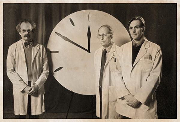 Часы судного дня появились в 1947 году