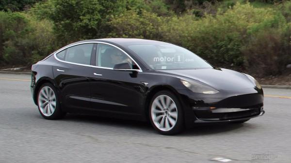 Tesla обогнала Форд порыночной стоимости