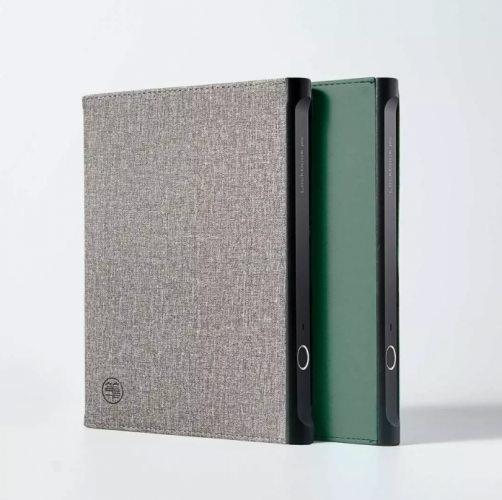 Защищенный блокнот от Xiaomi