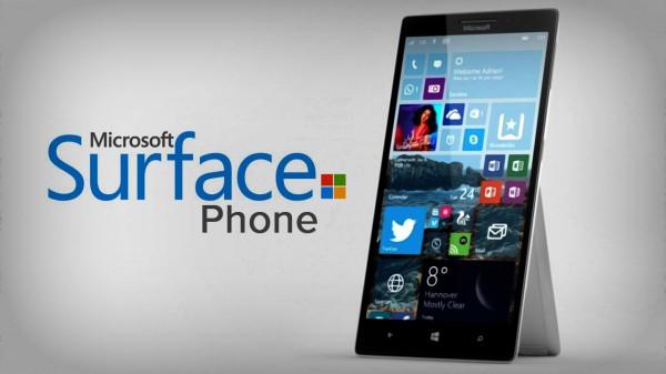 Телефон от Microsoft выйдет позже