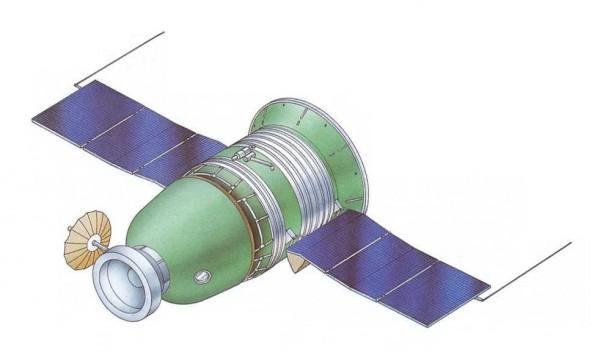 Зонд-7а
