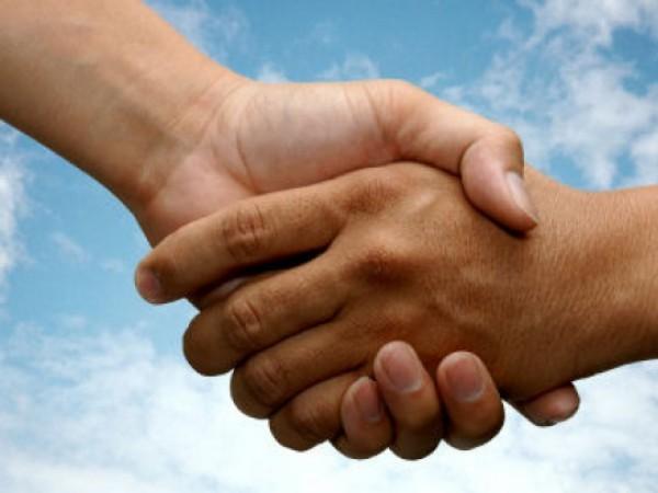 По силе рукопожатия можно судить о риске смерти