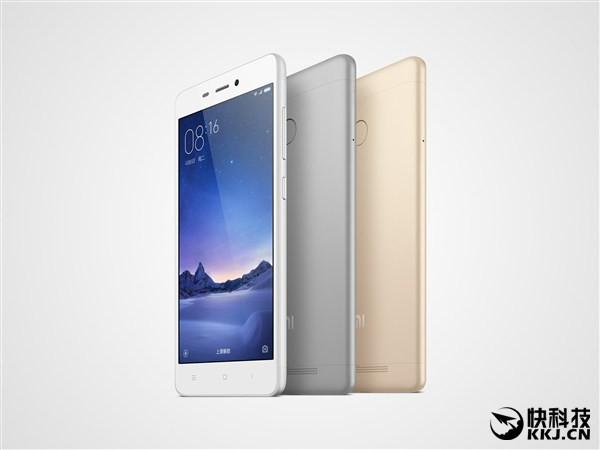 Xiaomi внезапно анонсировала свой вариант телефона со сканером отпечатков пальцев