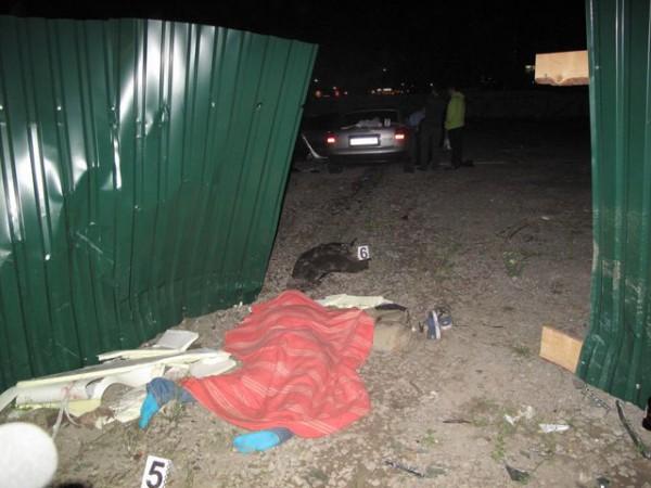 Погиб студент КИМО, который жил в общежитии