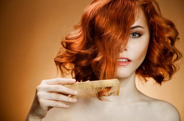 Причины и народная терапия выпадения волос