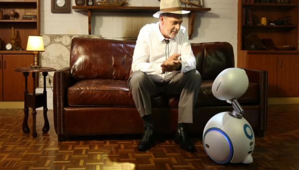 Робот Zenbo