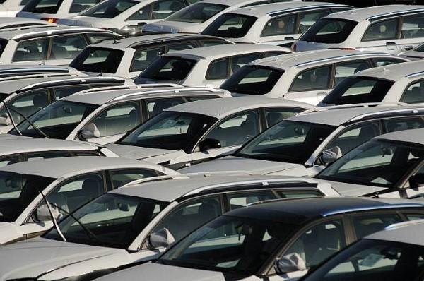 В ЕС заметили рост продаж авто