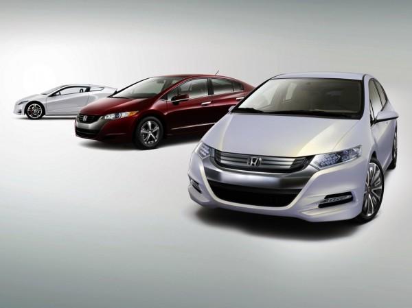 Honda назвали самыми надежными