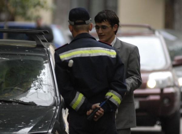 Гаишника засудили, поскольку в деле был замешан иностранец