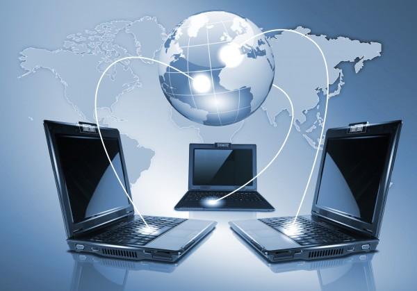 Проверить скорость интернет соединения