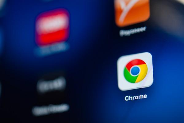 Как очистить историю поиска в Chrome