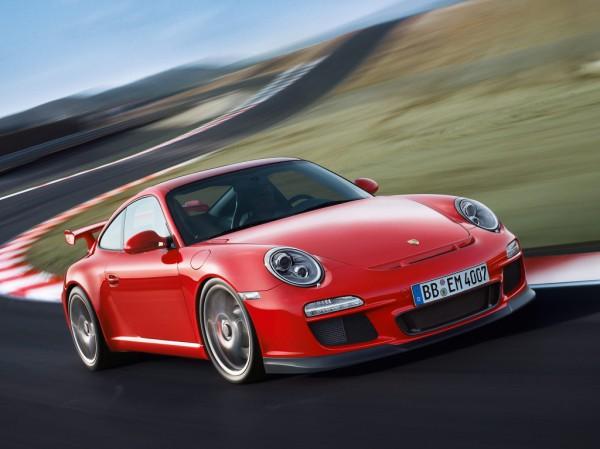 Porsche 911 также отметили за надежность