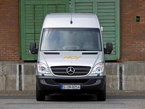 Mercedes пользуется популярностью