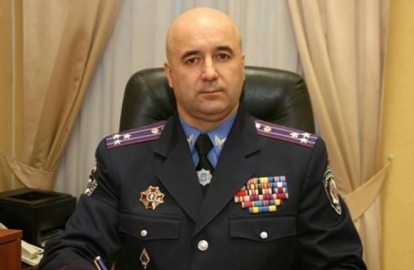 Ершов подал в отставку