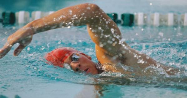 Какие бывают основные стили плавания - Летние виды спорта