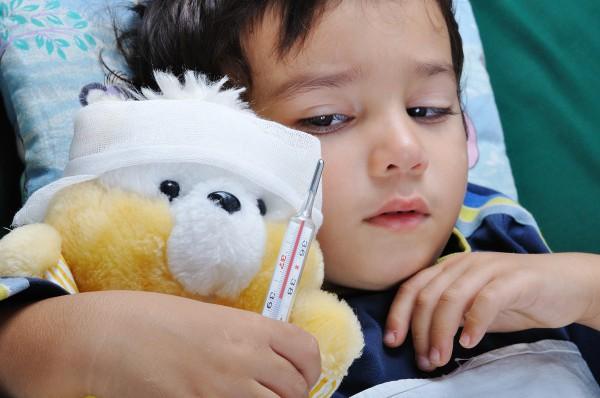 Что делать, если у ребенка ацетон