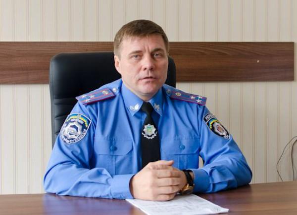 Ткаченко считает, что Дорожный контроль – экстремистская организация