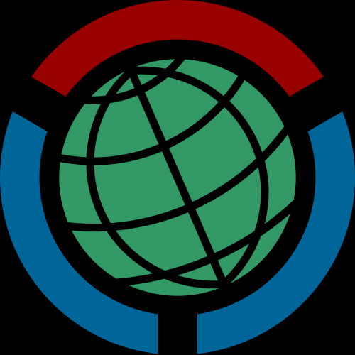 Логотип Движения Викимедиа