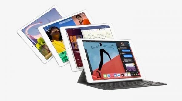 На презентации могут показать новый iPad