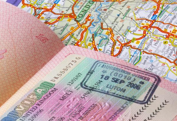 Для чего нужна виза