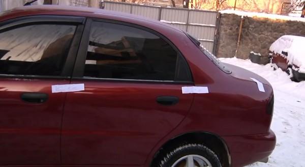 Опломбированные машины скоро вернут владельцам