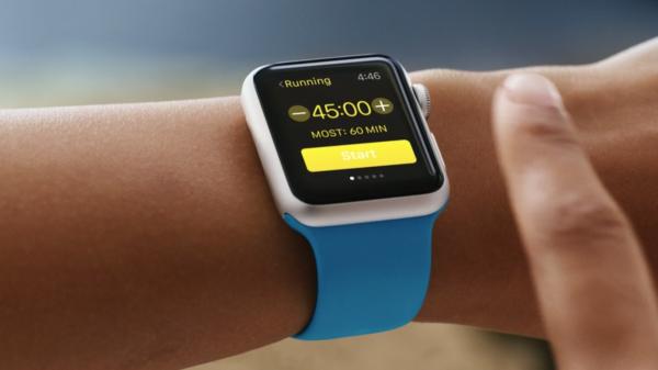 Себестоимость Apple Watch - $83,70