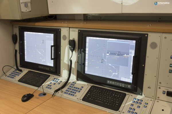 3D-радар 80К6Т от НПК Искра